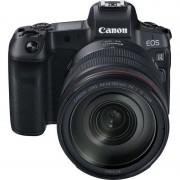 Canon EOS R 30.3MP WiFi + Objetiva RF 24-105mm F4L IS USM
