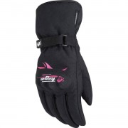 Furygan Motorradhandschuhe lang Furygan Origami Damen Handschuh schwarz/violett M violett