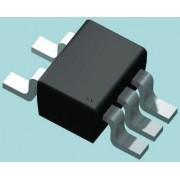ON Semiconductor Regolatore LDO, 1 V, TSOP, 150mA, Fissa, ±3%, 5 Pin, Positivo (5), NCP571SN10T1G