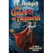 The Gates of Tagmeth, Paperback