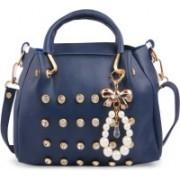 NEW FEMINA Blue Sling Bag