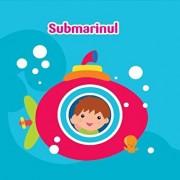 Carticica mea de baie. Submarinul/***