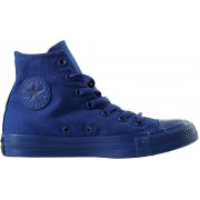 Converse All Star Hi-OX Canvas Monochr - sneakers - uomo - Blue