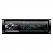 Pioneer MVH-S510BT Auto-rádio Bluetooth/USB/Spotify/Android/iOS