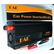 Инвертор за кола 12 на 220v 1500W