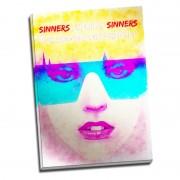 Tablou mesaj - Sinners judging sinners