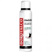 Borotalco Deodorant ve spreji Invisible 150 ml
