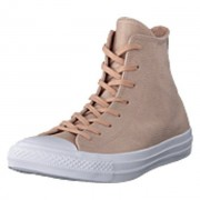 Converse Chuck Taylor All Star Particle Beige/silver/white, Shoes, beige, EU 37