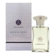 Amouage reflection 100 ml eau de parfum edp profumo uomo