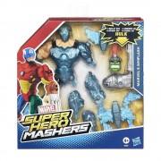 Avengers, Figurina Super Hero Mashers Upgrade - Marvel's Whiplash