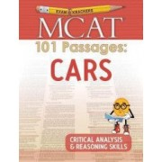 Examkrackers MCAT 101 Passages Cars Critical Analysis and Reasoning Skills
