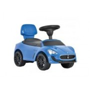 Masinuta De Impins Copii Baby Mix Maserati Ur-Z353 Albastru