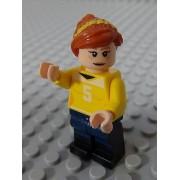 Lego Minifig Teenage Mutant Ninja Turtles 016 April O Neil A