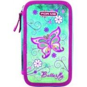 Extreme4me Tolltartó, 2emeletes - Butterfly
