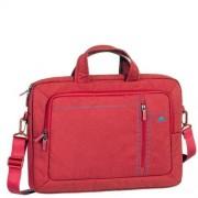 Notebook táska, 15,6, RIVACASE Alpendorf 7530, piros (NTRA7530R)