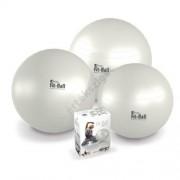 Fitnesz vagy ülőlabda, R-med Fit-Ball, 75cm gyöngyház színű