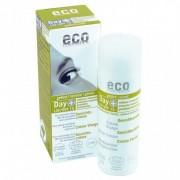 Crema de zi hidratanta nuantatoare cu protectie solara FPS 15 Eco Cosmetics