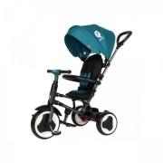 Qplay tricikl rito plus green blue ( QP381GB )