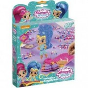 Set de creatie imprimeuri Shimmer and Shine