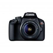 Cámara Fotográfica Digital Canon EOS Rebel T100 18 MP Video FHD Wi-Fi