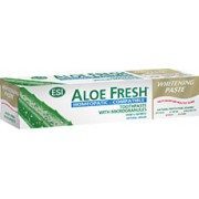 Aloe fresh Whitening - Homeopathic compatible