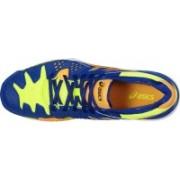 Asics GEL-RESOLUTION 6 Running Shoes For Men(Blue)
