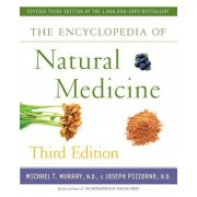 The Encyclopedia of Natural Medicine, Paperback