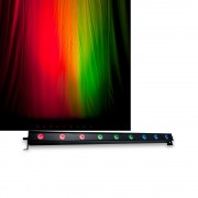 Proiector liniar disco ADJ Ultra LED Bar 9 Wall-Washer