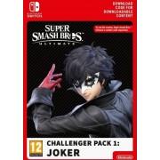Super Smash Bros. Ultimate - Challenger Pack 1: Joker (DLC) (Nintendo Switch) eShop Key EUROPE