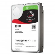 "HDD 3.5"", 10000GB, Seagate IronWolf NAS, 7200rpm, 256MB Cache, SATA3 (ST10000VN0004)"