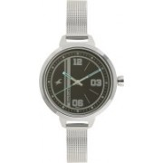 Fastrack 6174SM02 Varsity Watch - For Women