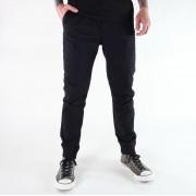 pantalon pour hommes GLOBE - Goodstock - GB01436007 - NOIRE
