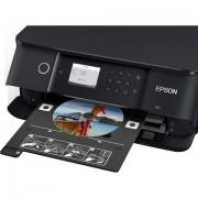 Epson inkjetprinter Expression Premium XP-6100 - 117.50 - zwart