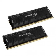 32GB (2 x 16GB) DDR4/3200 KINGSTON HX432C16PB3K2/32, HyperX Predator
