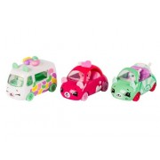 CUTIE CARS, pachet cu 3 masinute - Candy Combo