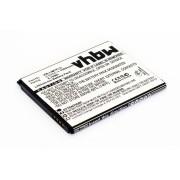Vhbw Batterie 1500mah Pour Portable Smartphone Samsung Galaxy S3 Siii Mini Gt-I8190 Gt-I8190n Gt-I8190t Gt-I8200 Gt-I8200l Gt-S7580 Comme Eb-Lim7flu.