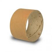 Bobin av papp 76.6mm för återanvändning gång på gång, 50mm bred