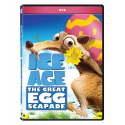 Ice Age:The Great Egg Scapade - Epoca de gheata:Goana dupa oua (DVD)