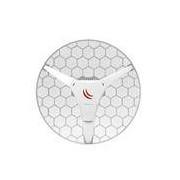 Mikrotik Ap Grid Lhg 5 Ac 5ghz 802.11ac 24.5dbi (Rblhgg-5acd)