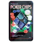 Чипове за покер