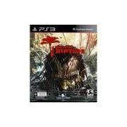 Game Dead Island Riptide - PS3
