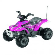 Peg Perego - ATV Corral Bearcat Roz