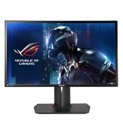 "ASUS ROG Swift PG248Q 24"" Full HD 1ms 180Hz DP HDMI Eye Care G-SYNC Esports Gaming Monitor with DP and HDMI Ports"