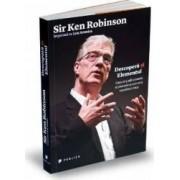 Descopera-ti elementul - Ken Robinson