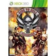 Ride to Hell Retribution Xbox360