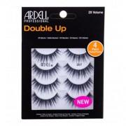 Ardell Double Up 207 изкуствени мигли 4 бр за жени Black