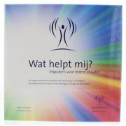Lichtwesen Wat helpt mij boek/kaart boek