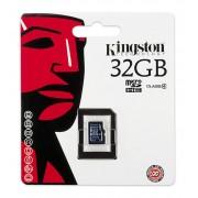 Micro SD Kingston Class 4 Micro SDHC 32gb (SDC4/32GBSP)
