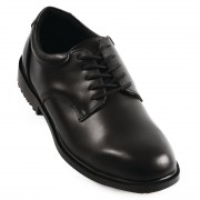 Shoes For Crews Mens Dress Shoe Size 43 Size: 43