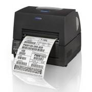 Citizen CL-S6621 Nero stampante per etichette (CD)